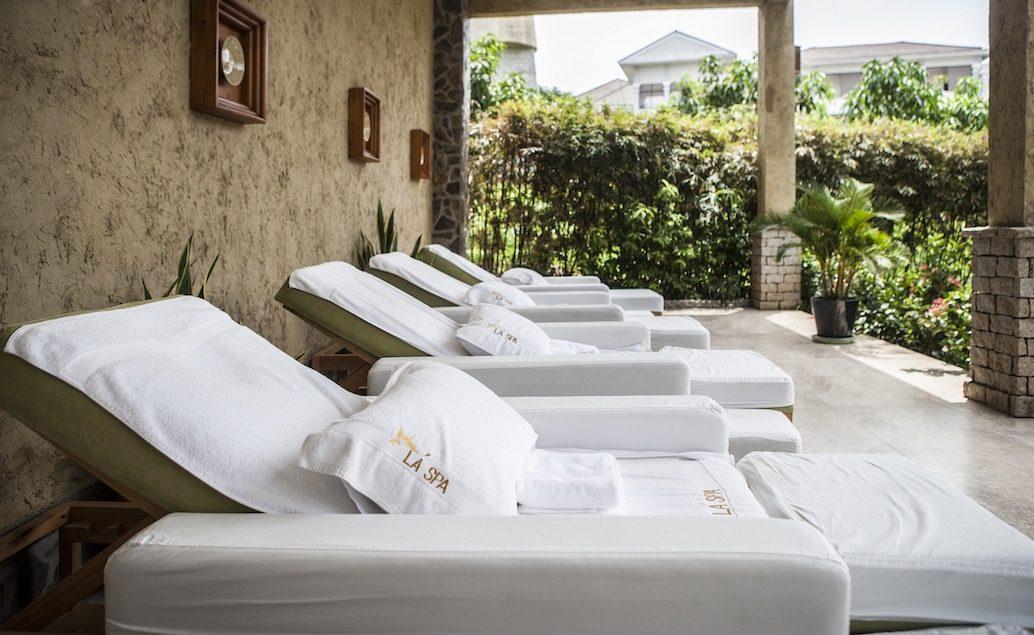 Zájazd Aroma Beach Resort & SPA 4****