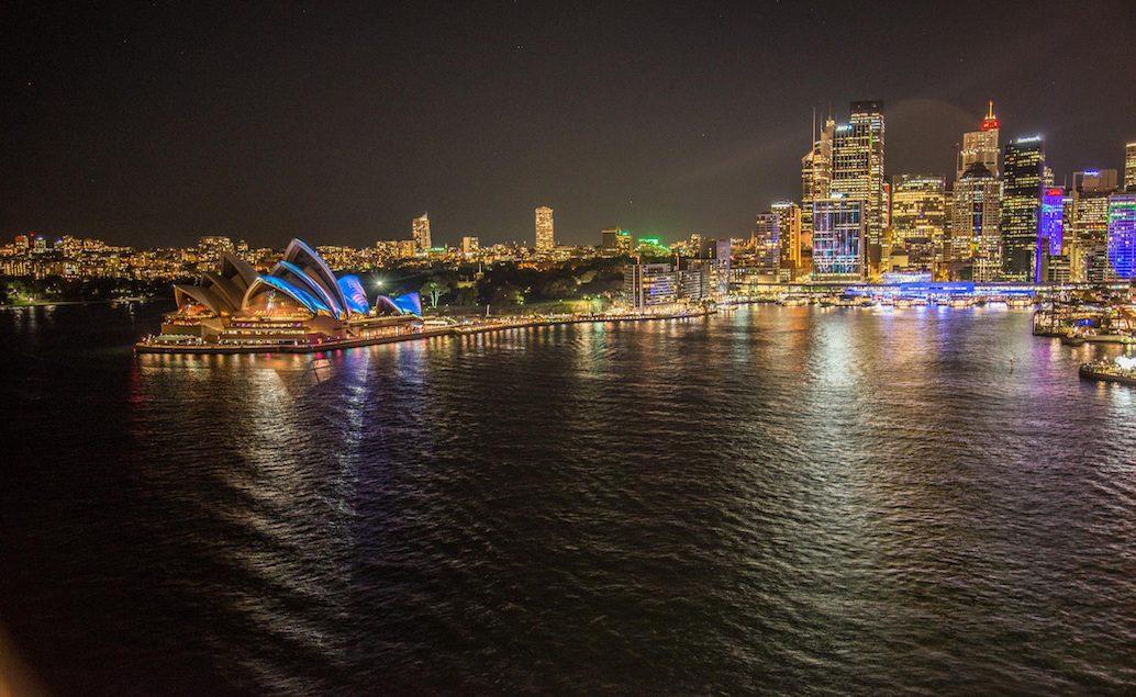 Zájazd Austrália, Nový Zéland a Fiji