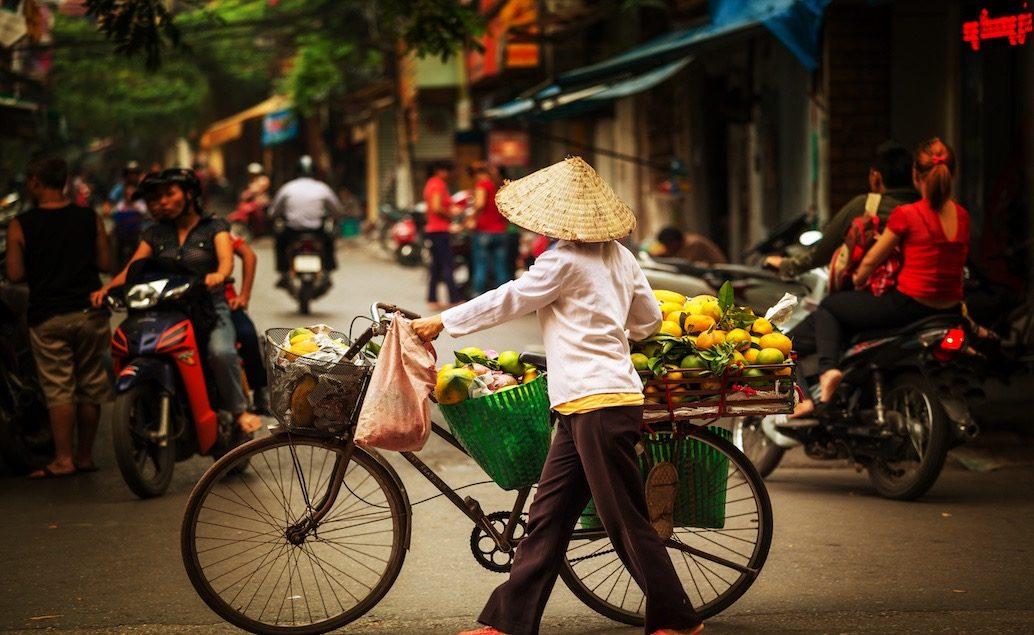 Zájazd Japonsko a pláže stredného Vietnamu