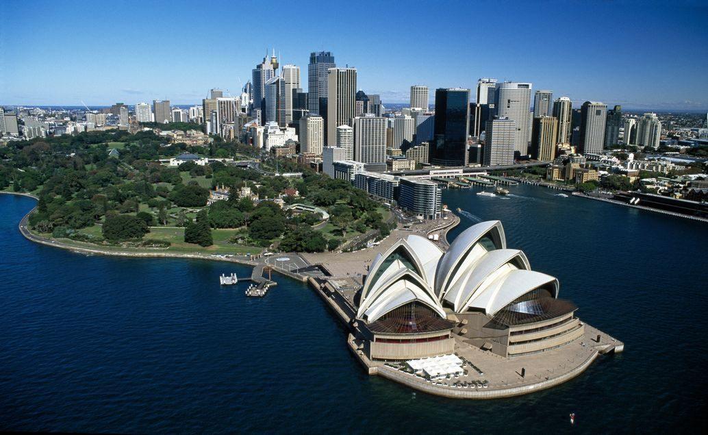 Zájazd kombinácia Bali a Austrálie
