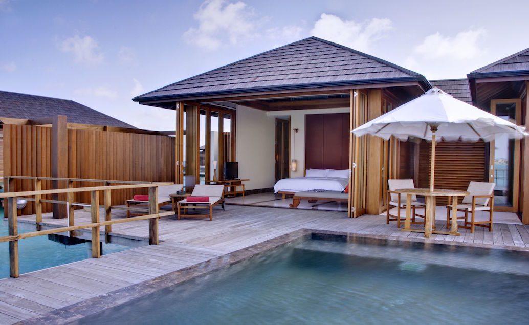Zájazd Maledivy a Dubaj