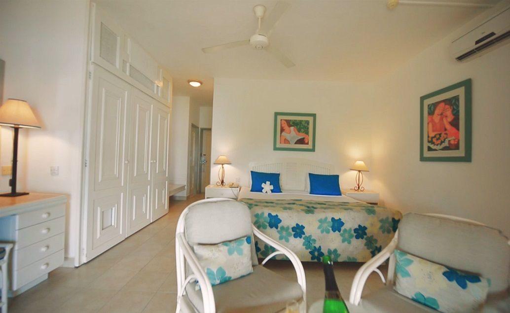 Zájazd Merville Beach Hotel 3***