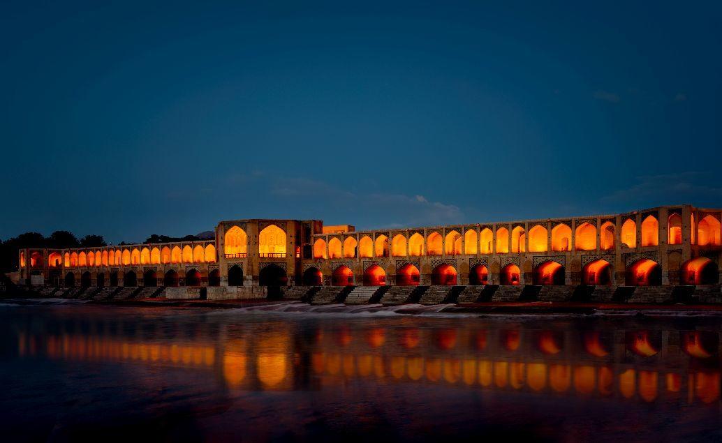 Zájazd to najlepšie z Iránu