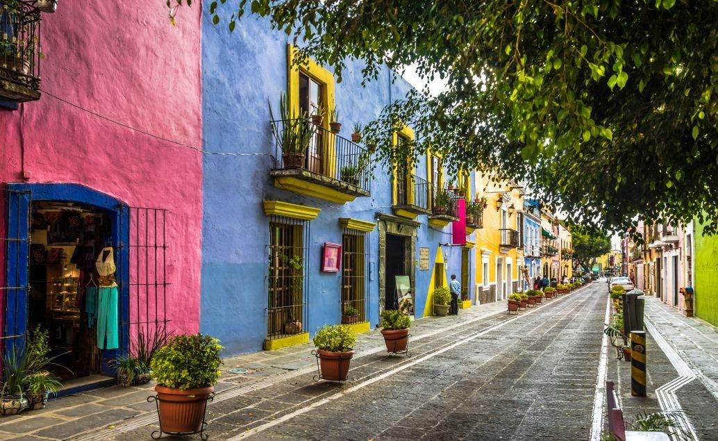 Zájazd Krásy Yucatánu a ostrova Mujeres