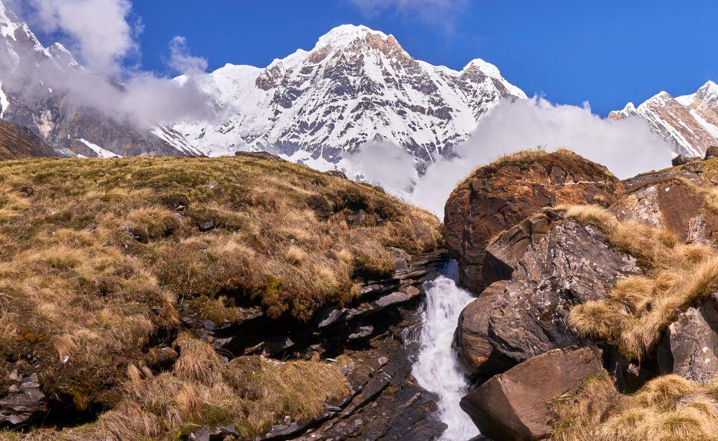 Annapurna okruh, najkrajší trek v Nepále