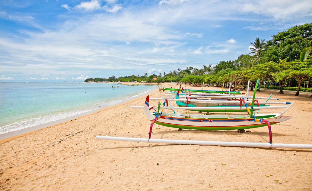 Zájazd cesta za sebapoznaním, joga na Bali
