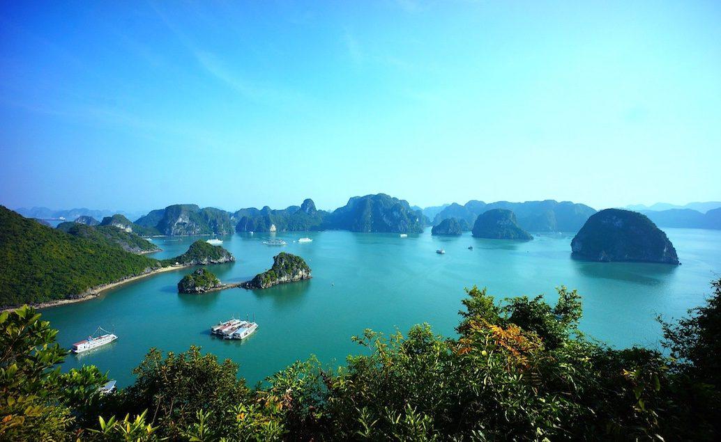 Zájazd Japonsko a krásy severného Vietnamu