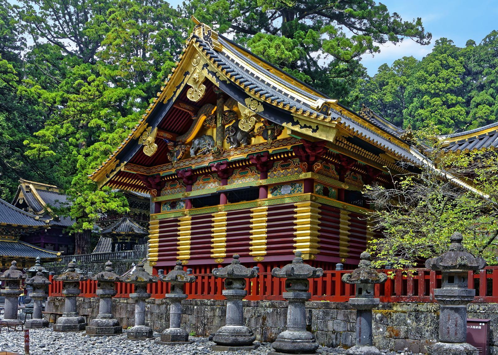 Zájezd Japonsko pro každého