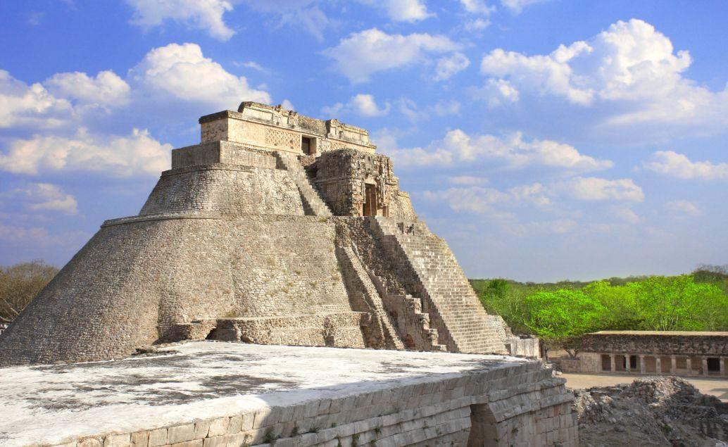 Zájazd Mexiko pre každého