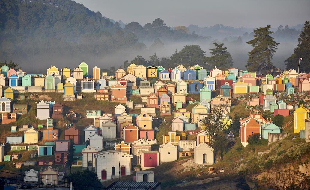 To najlepšie z Guatemaly