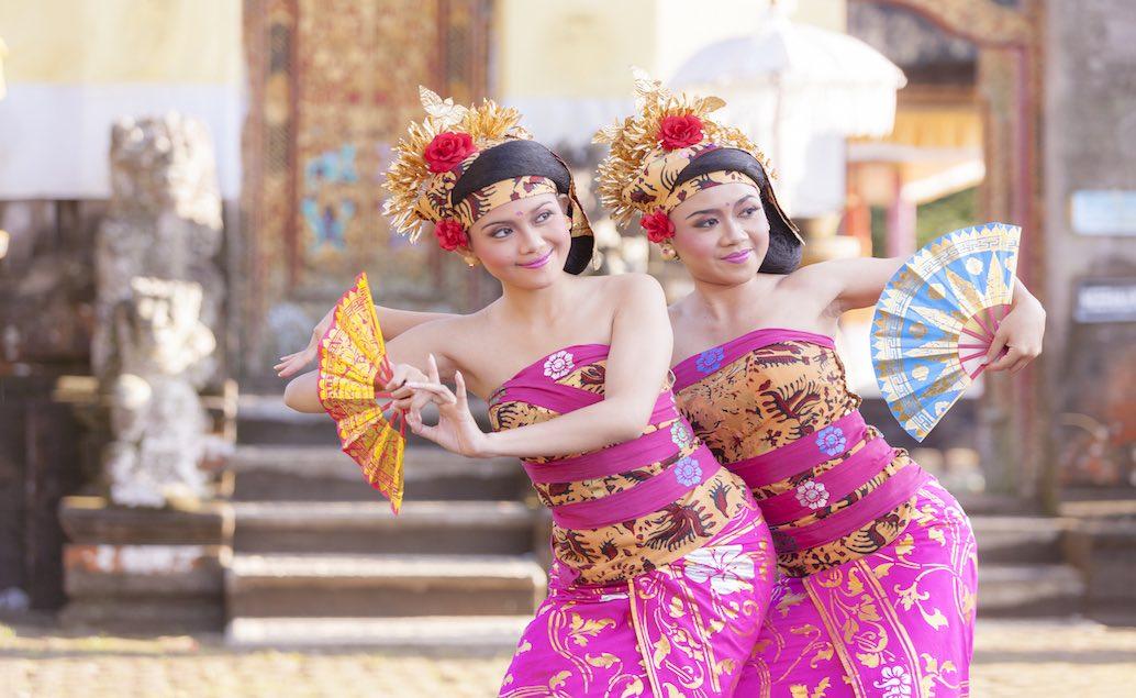Zájezd perly Japonska a Bali
