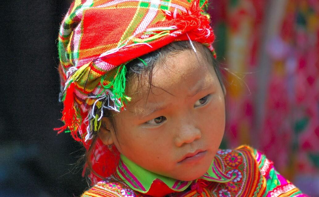 Relax a poznávanie južného Vietnamu s deťmi