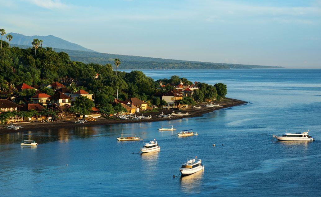 Zájazd Enduro na Bali