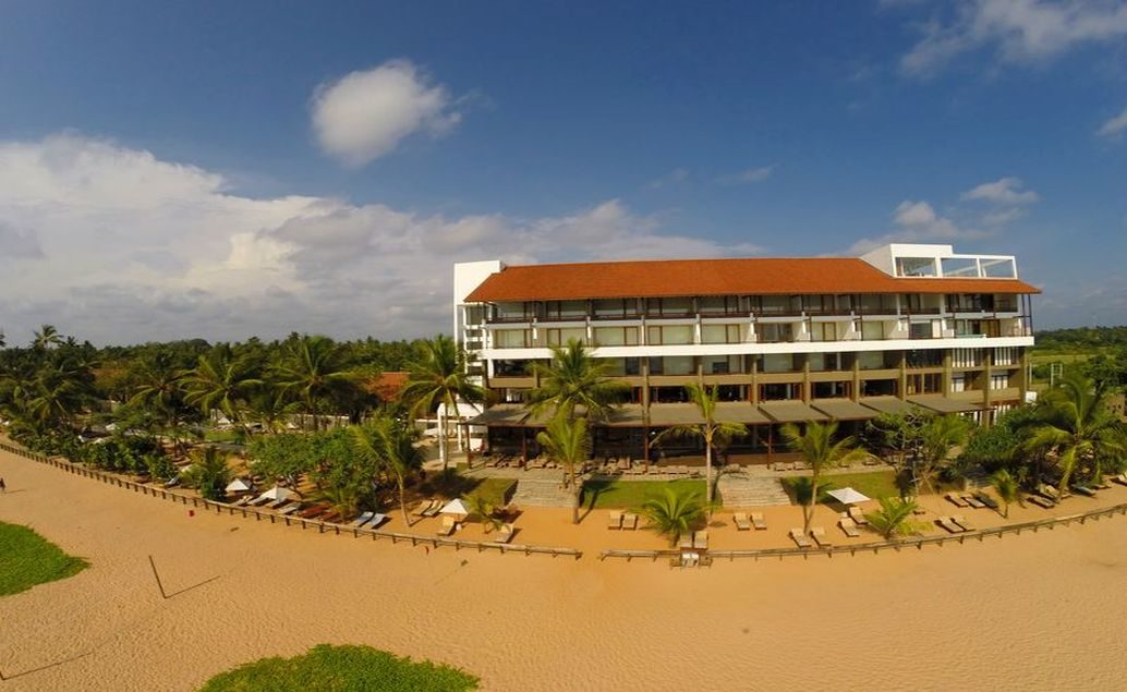 Zájazd Pandanus Beach Resort ****