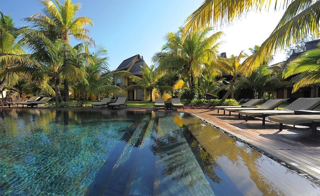 Zájazd Beachcomber Dinarobin Hotel Golf & Spa 5*****