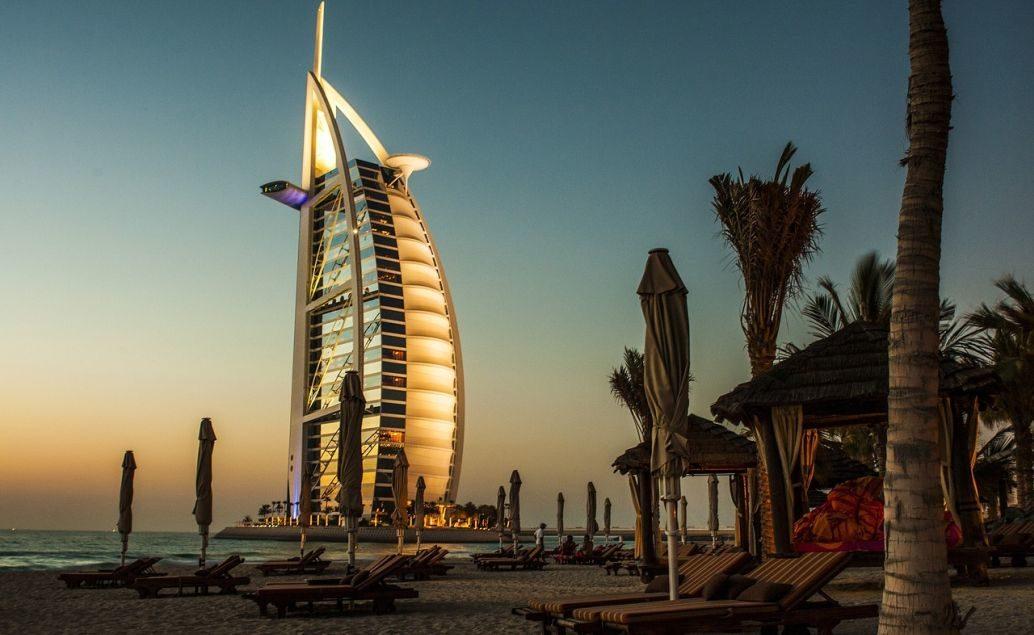 Zájazd Dubaj stopover 2 dni/1 noc