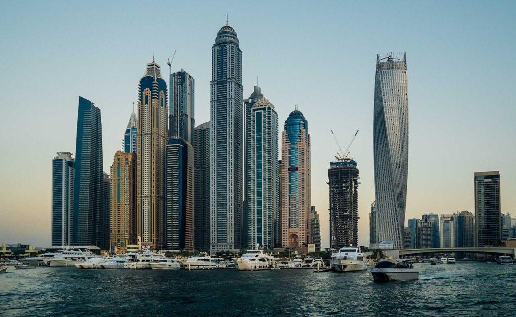 Zájazd Dubaj stopover 3 dni/2 noci