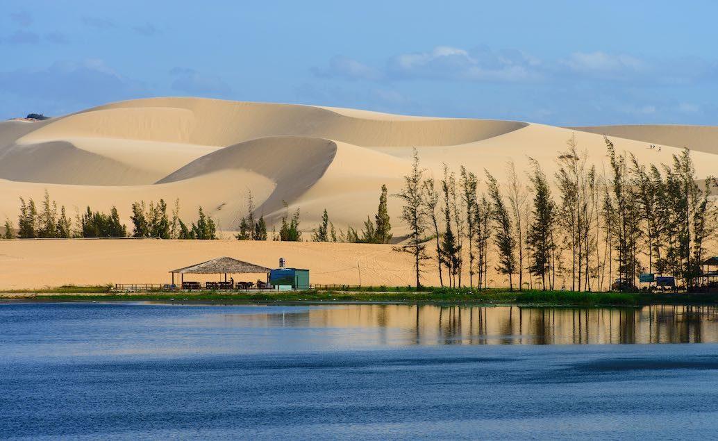 Zájazd prírodné krásy Vietnamu