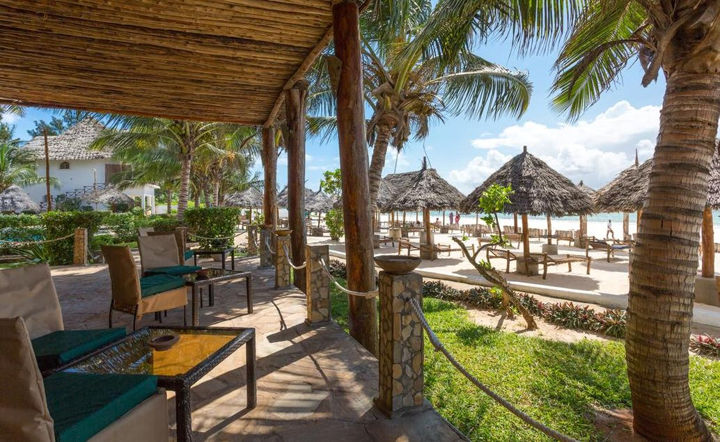 AHG Waridi Beach Resort & Spa ****