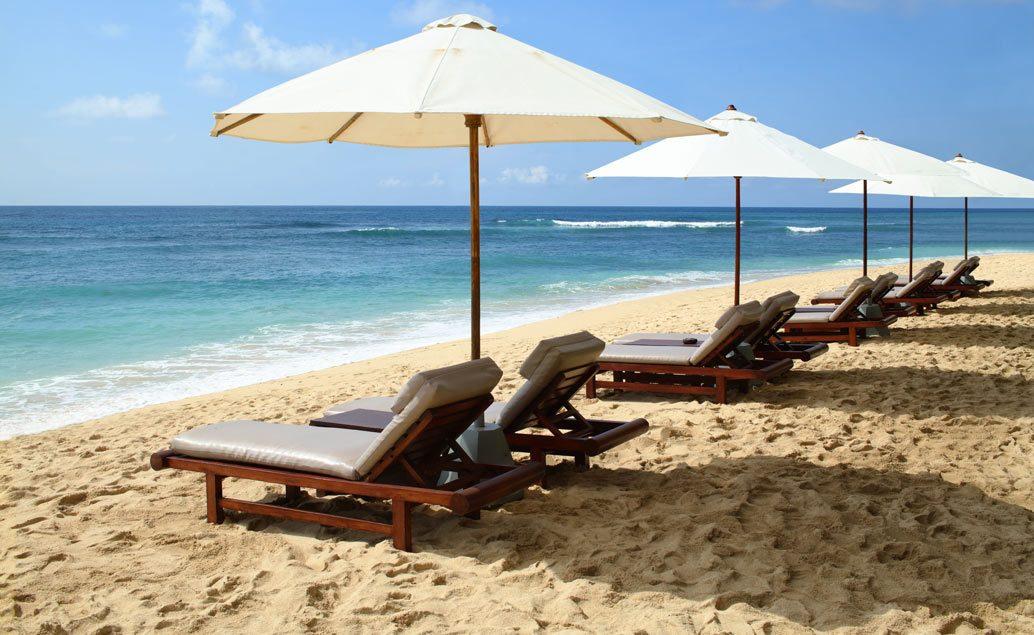 Zájazd Hilton Bali Resort 5*****
