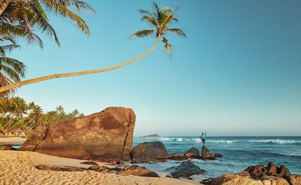 Zájazd krásy Srí Lanky s českým sprievodcom + 4* plážový hotel na záver