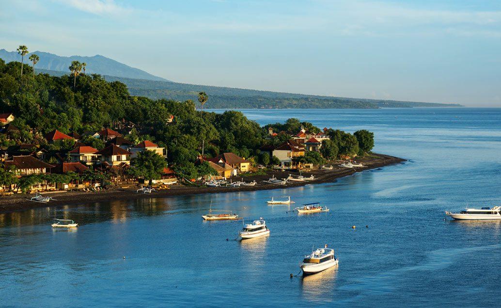 Zájazd veľká indonézska cesta - Bali, Jáva, Komodo a Sumatra