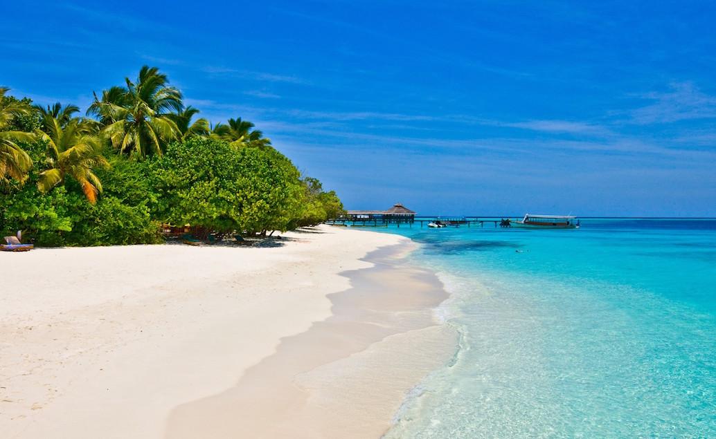 Zájazd Krásy Srí Lanky a Maldív s českým sprievodcom