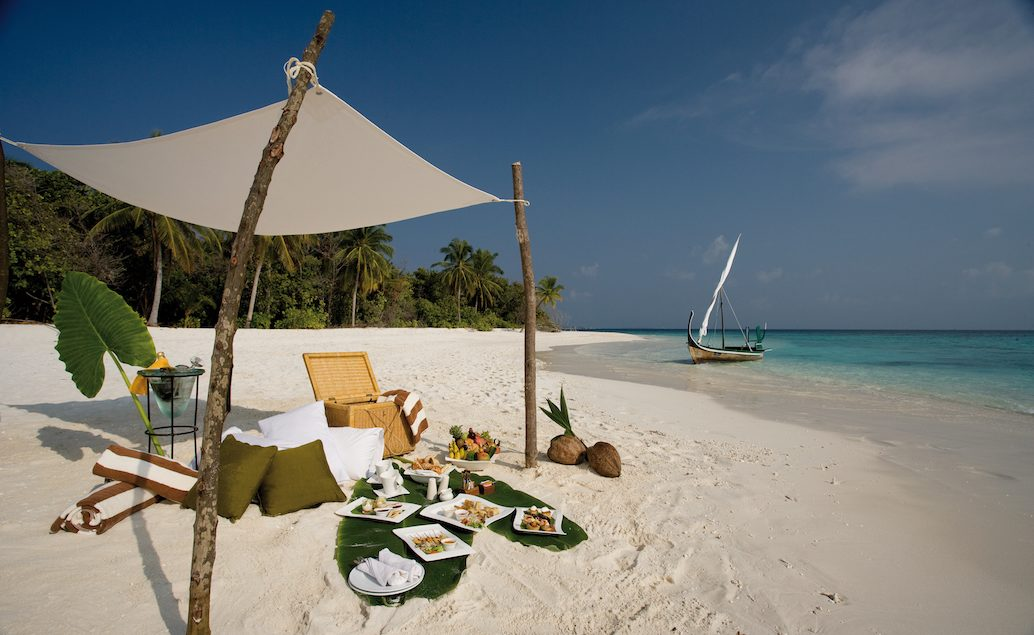 Zájazd kúzlo Srí Lanky a Malediv