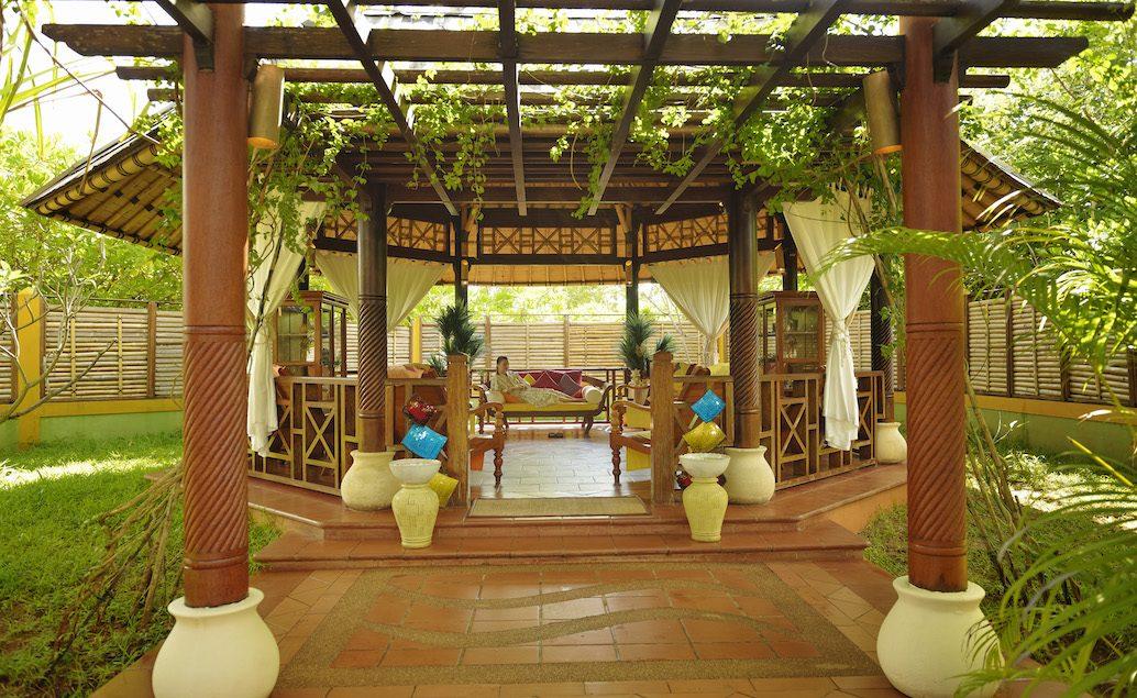 Paradise Island Resort 4****