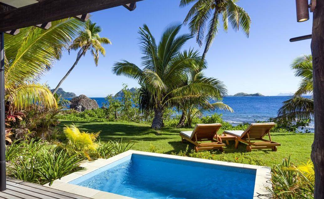 Matamanoa Island Resort **** Fidži
