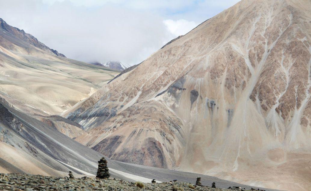 Památky Indie a majestátní Ladak