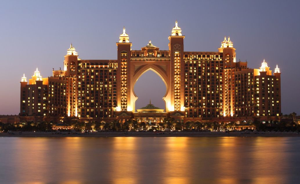 Zájazd Dubaj stopover 4 dni/3 noci