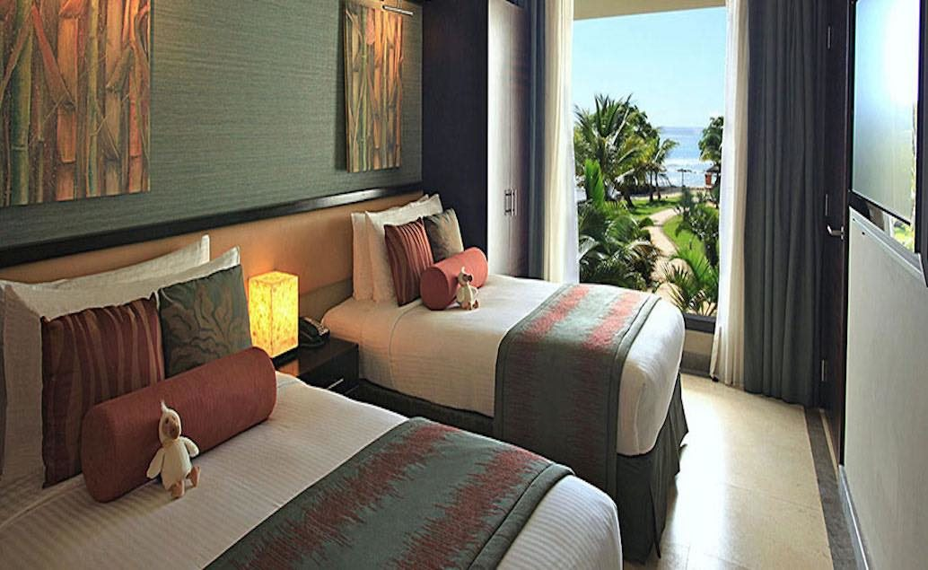 Zájazd Intercontinental Resort Mauritius 5*****