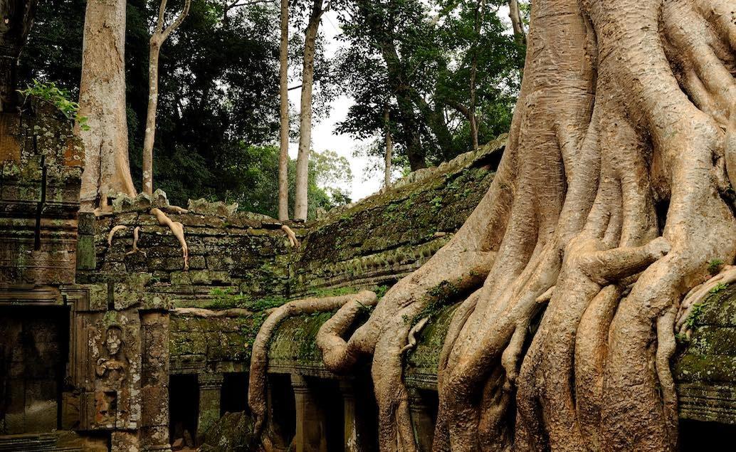 Zájazd Vietnam a Kambodža pre každého