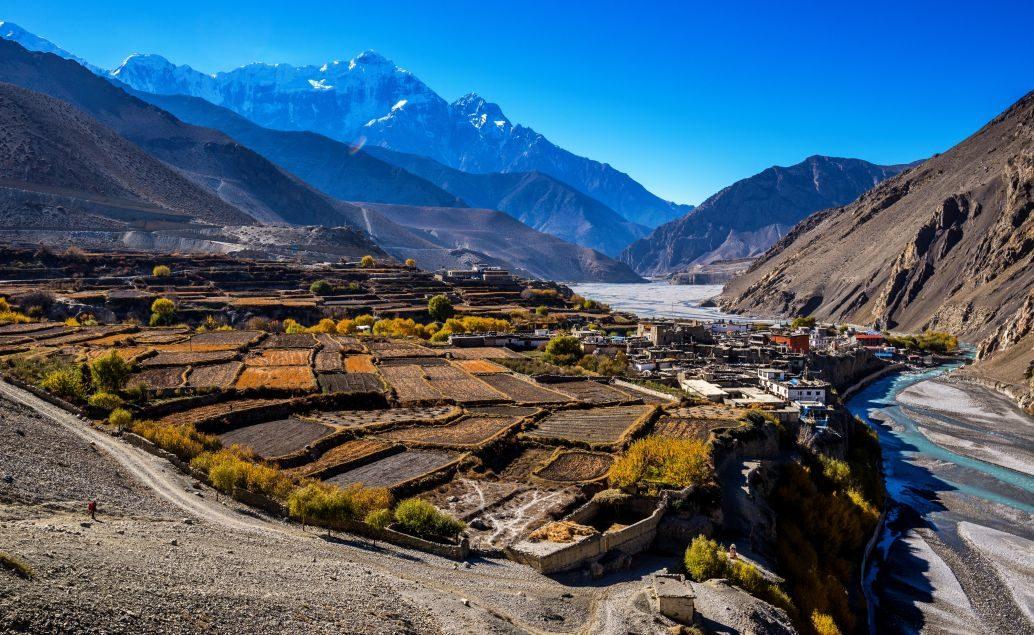 Zájazd Mustang - spoznajte pôvodný Tibet