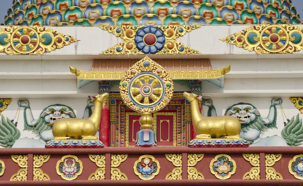 Kúzlo severnej Indie a Malá Lhasa