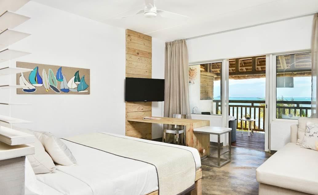 Zájazd Zilwa Attitude Hotel 4****