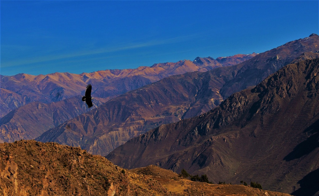 To najkrásnejšie z Peru 6 osôb