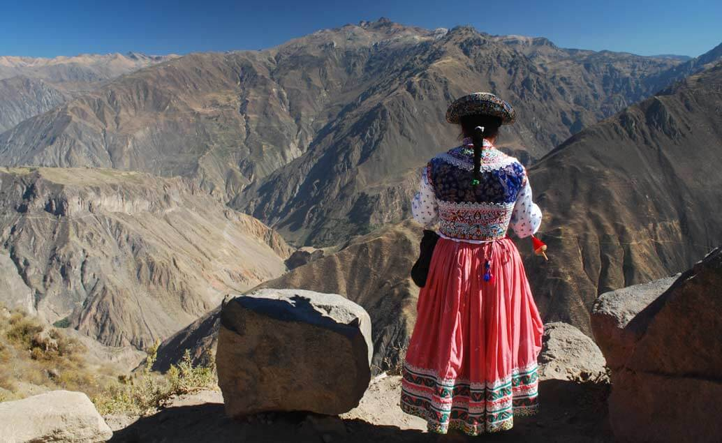To najlepšie z Peru a Bolívie