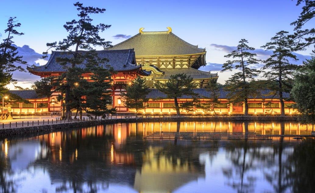 Zážitková dovolenka v Japonsku s deťmi