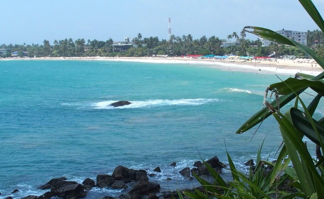 Srí Lanka s deťmi: Po stopách sira Liptona