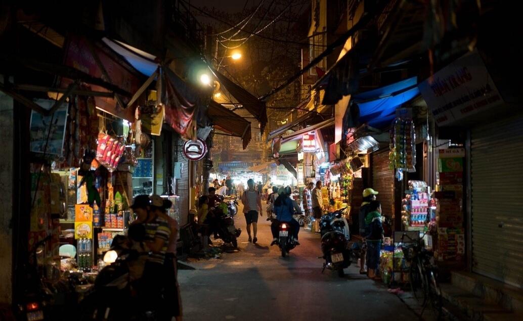 Perly Ázie - Vietnam, Kambodža a Thajsko