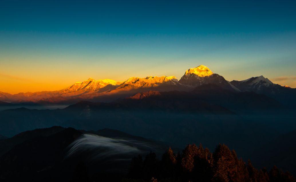 Úvod do Himálají