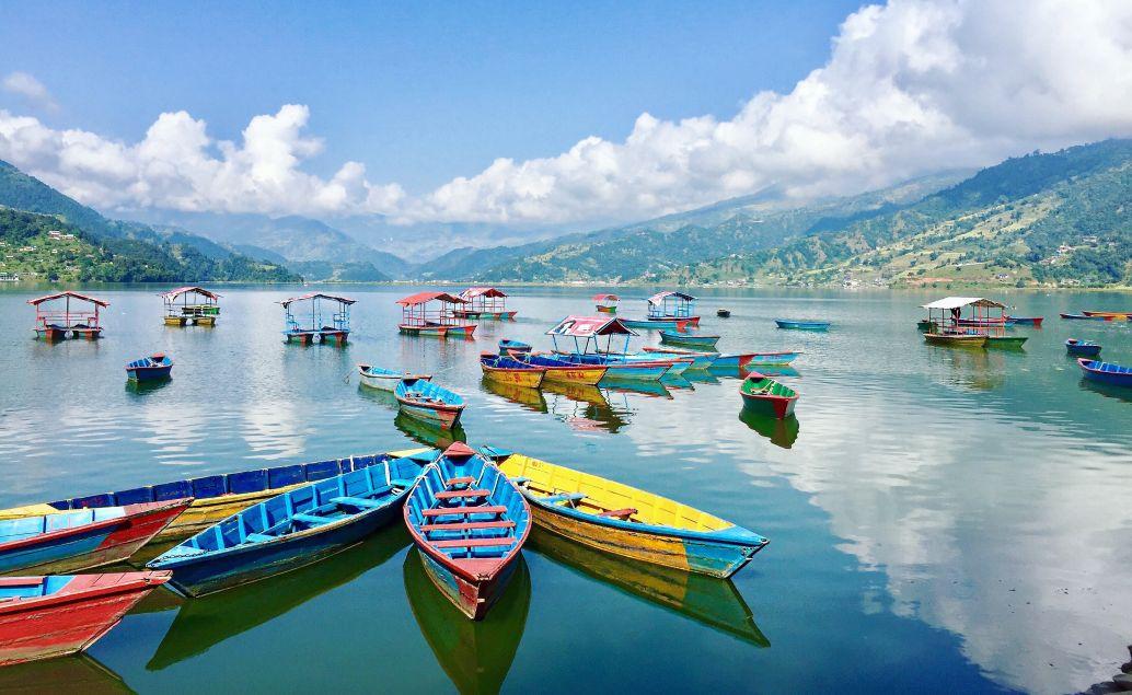 Indie a Nepál pro každého