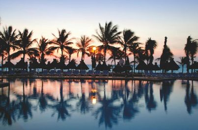 Viva Wyndham Maya***** all inclusive