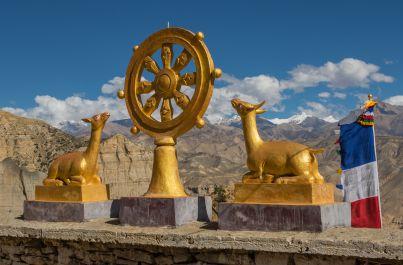 Mustang - spoznajte pôvodný Tibet