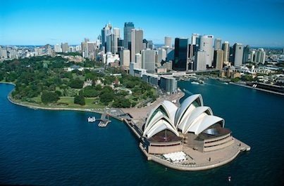 Austrália pre každého