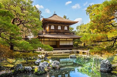 Japonsko a krásy severného Vietnamu