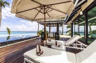 Kihaa Maldives 5*****
