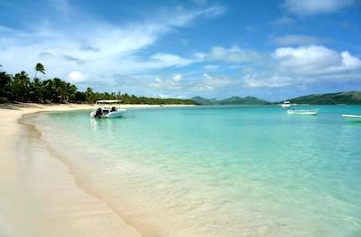 Príroda Austrálie a Fidži